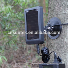 Solar Panel Charger for Suntek hunting camera