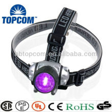 18+2 uv led professional uv headlamp supplier