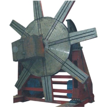 Zware Load Welding Positioner