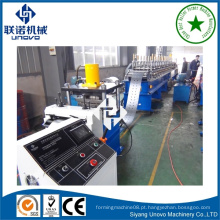 Máquina de formação de rolo de perfil de siyang unovo omega