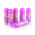 Pink Design Wedding Colorful Snow Spray