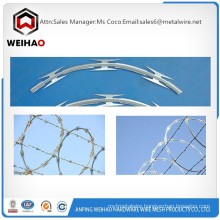 Good quality and price Barb barbed wire razor barbed wire razor wire