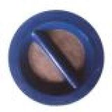 Двойной контрольный Клапан плиты (п № 6/Ру10/16/ANSI150)