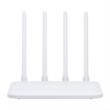 Xiao mi mi 4C 300Mbps WIFI router 4 antennas Smart APP Controlwireless  routers wi-fi repeater network extender for home office