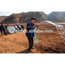solar powered irrigation water pump