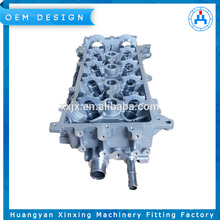 China OEM Manufacturer High Precision Aluminum Casting Led Housing