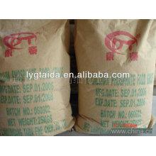 Tricalcium Phosphat, Lebensmittelqualität, Lebensmittel und USP