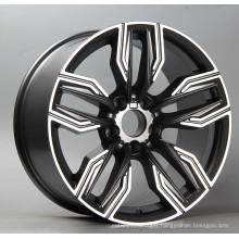"""Offre spéciale personnaliser la conception personnaliser les roues de sport en alliage de voiture de qualité de 13 """"à 24"""" pour toutes les voitures"""