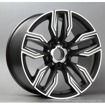 "Hot sale customize design customize quality car alloy wheel sport wheels from 13"" to 24""for all cars"