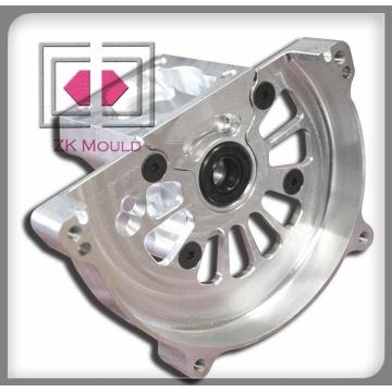 Automóvil del coche de aluminio a presión fundición pinza de freno