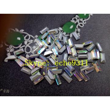 Small Size Vitral Medium Crystal Stones Fancy Rhienstones for Wholesale