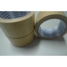 High temperature Brown Rubber base  kraft paper adhesive tape