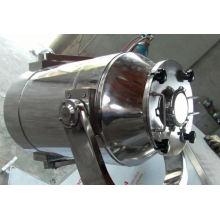 Mezclador de movimiento de varias direcciones 2017 de la serie de SYH, licuadora de trituración de hielo de los SS, equipo de mezcla usado horizontal