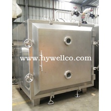 Good Quality for Square Shape Vacuum Dryer Square and Round Vacuum Drying Machine supply to Romania Importers