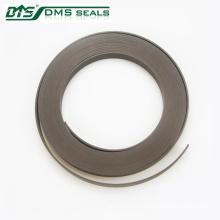Tira do guia do selo de PTFE para o cilindro hidráulico