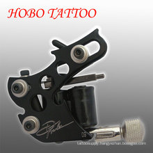 Special Steel Gun Type Coil Tattoo Machine Hb201-47