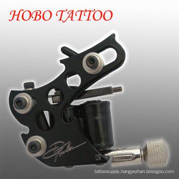 Special Steel Gun Type Coil Tattoo Machine Hb201-47