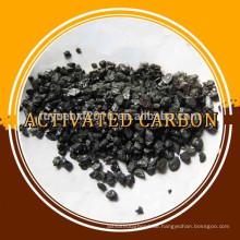 Elektrisch kalzinierte Anthrazit-Filtermedien Carburant