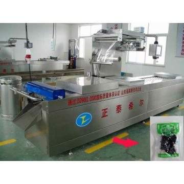 High production pickles vacuum packing machine