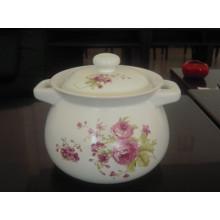 natural ceramic cooking pot