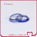 Fabricante de joyería de acrílico cristal medallón