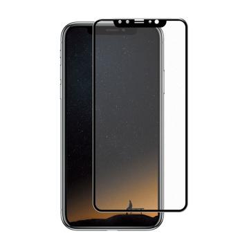 2.5D Transparent Tempered Glass