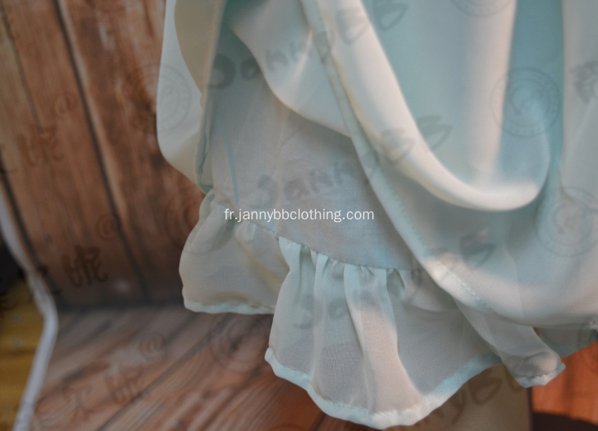 Boutique Chiffon Princess Dresses