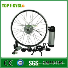 36V 350W hub motor rear wheel electric bike conversion kit