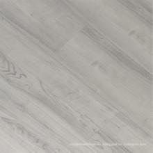 Piso de pisos laminados de 12 mm diseñados para uso comercial y residencial