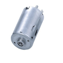 Alta velocidade de 24V dc micro motor para automóvel