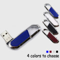 Metal Key Ring Waterproof USB Stick Pen Drive