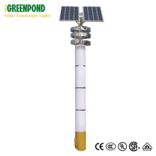 30W High Brightness Solar Landscape Lighting