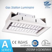 65W hohe Lumen LED Einbauleuchte mit CE/RoHS zertifiziert