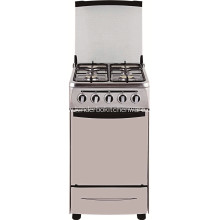 Freestanding Gas Range Four Gas Stoves with Gas Oven