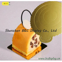 Lovely Small Cake Mini Cake Boards for Cake Shops and Chains with SGS (B&C-K051)