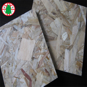 Cheap waterproof OSB 3 for construction