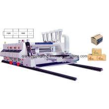 Máquinas de impressão e aparas (234)