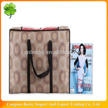 Best Continuing Classical design useful foldable fabric oxford cloth storage box