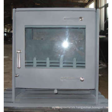 Popular and Classic New Designed Pellet Stove (FIPA057)