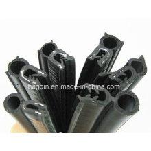 Heat Resistant Rubber Gasket Seal Strip