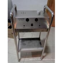 Movable Electronic Appliance Locker