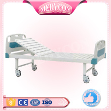 Adjustable patient intensive unit homecare care bed