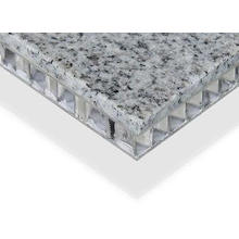 PVDF Coated Honeycomb Stone Panels Self Cleaning For Interi