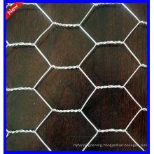 DM pvc hexagonal netting