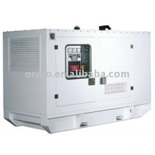 50hz/60hz china famous brand soundproof genset with CE certification