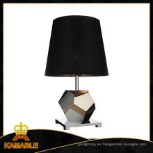 Decoración de lujo de la lámpara de tabla de la alta calidad (GT8392-L)