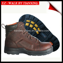 Electrick shock Resistant DESMA Injected safety hiker