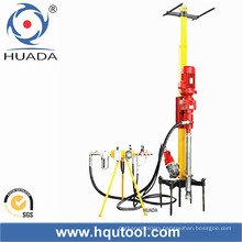 D-T-H Drilling Machine for Stones