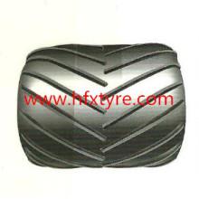 Neumático agrícola, desierto y pantano neumático 54 X 68 X 20 anfibios neumático