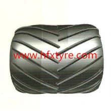 Agricultural Tire, Desert and Marsh Tire 54X68X20 Amphibian Tire